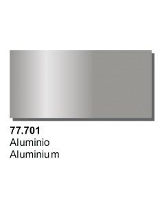 Vallejo 77701 Metal Color - Aluminium 32ml