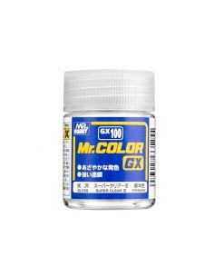 Mr.Hobby GX-100 Laquer - Super Clear III Gloss 18 ml.