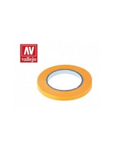 Vallejo T07005 Masking Tape 6mm x 18 m Twin Pack