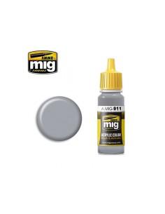 A.MIG-0911 Grey Shine 17ml