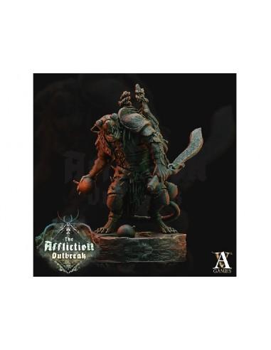 Archvillain Games Slumrat Guerillas v1