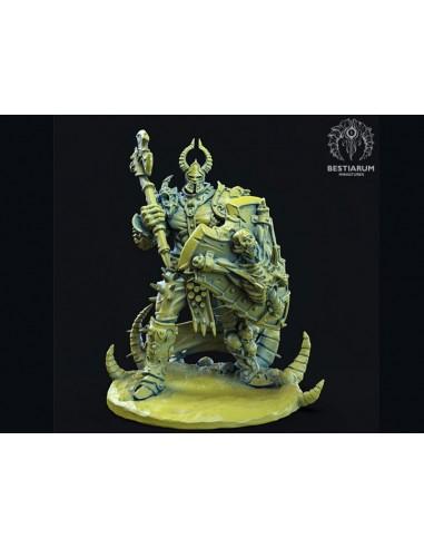 Bestiarum Miniatures Kitbash 3