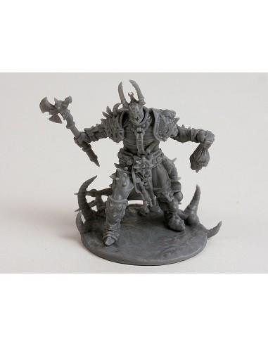 Bestiarum Miniatures Kitbash 2