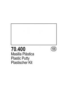 Vallejo (199) 70400 MODEL COLOR Plastic Putty 17ml