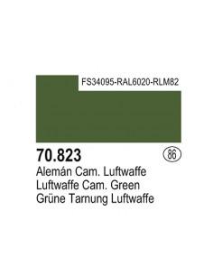 Vallejo (086) 70823 MODEL COLOR Luftwaffe Camouflage Green 17ml