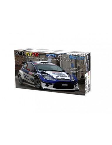 Belkits BEL-002 Ford Fiesta S2000