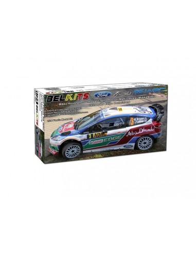 Belkits BEL-003 Ford Fiesta RS WRC