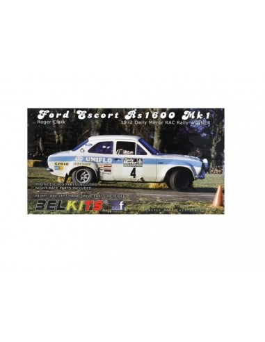 Belkits BEL-007 Ford Escort RS1600 Mk1