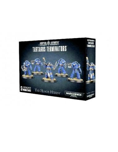 GW Tartaros Terminators