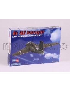 Hobby Boss 80238 Easy Assembly - Me 163 Interceptor