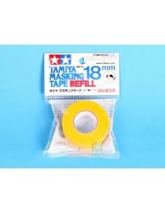 Tamiya 87035 Banda de Mascare 18mm X 18m