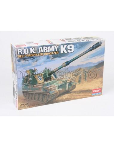 Academy 13219 K9 R.O.K. Army SPH